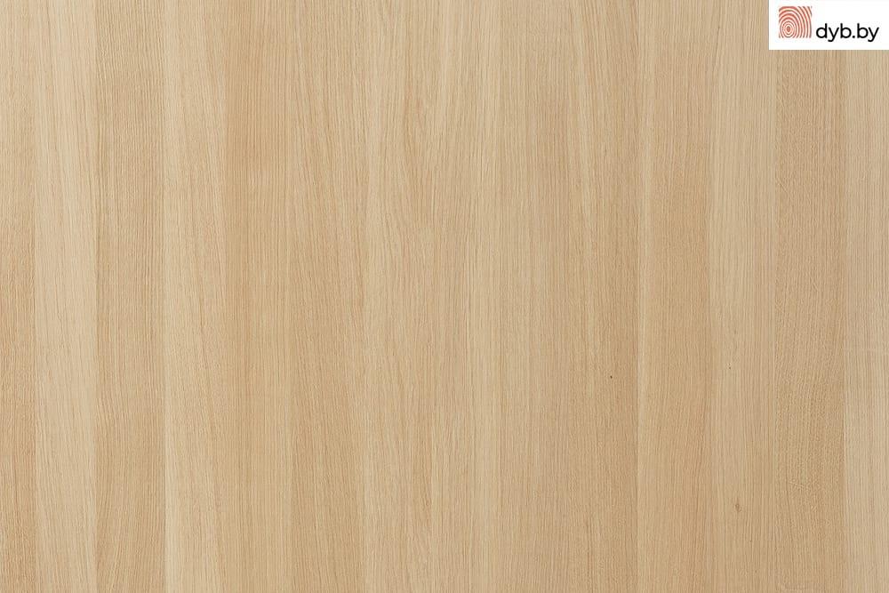 Подоконник цельноламельный из дуба, толщина 20мм, сорт AB